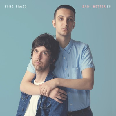Bad::Better EP image